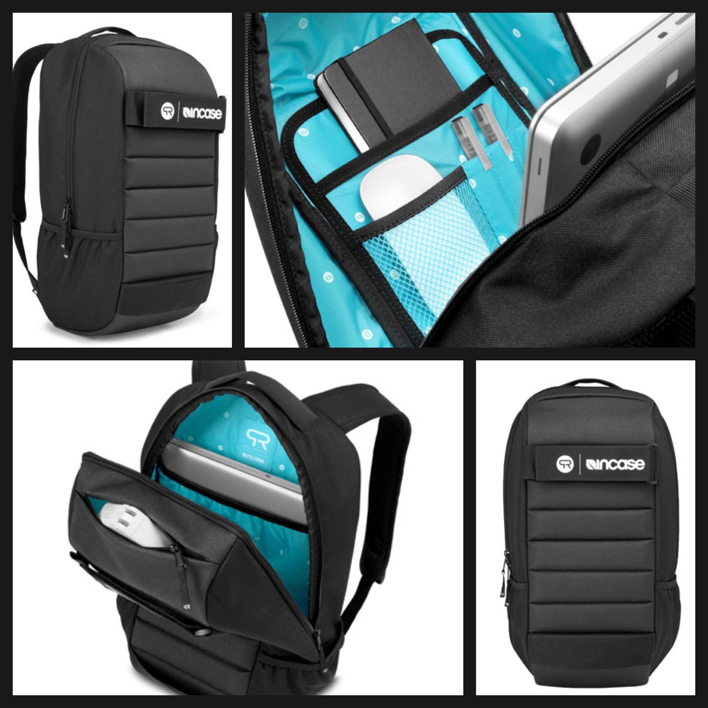Incase Paul Rodriguez Skate Backpack goincase