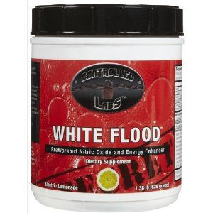 Controlled Labs White Flood Reviews Allaroundjoe Flood Crossfit Nutrition Electric Lemonade