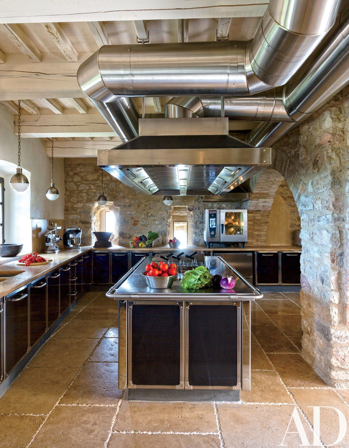 design kitchen italian%0A    Rustic Kitchen Ideas You u    ll Want to Copy