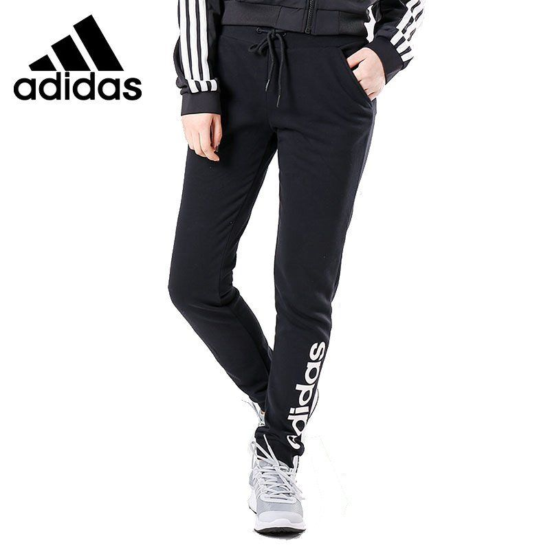 Original New Arrival 2017 Adidas Neo Label Women S Knitted Pants