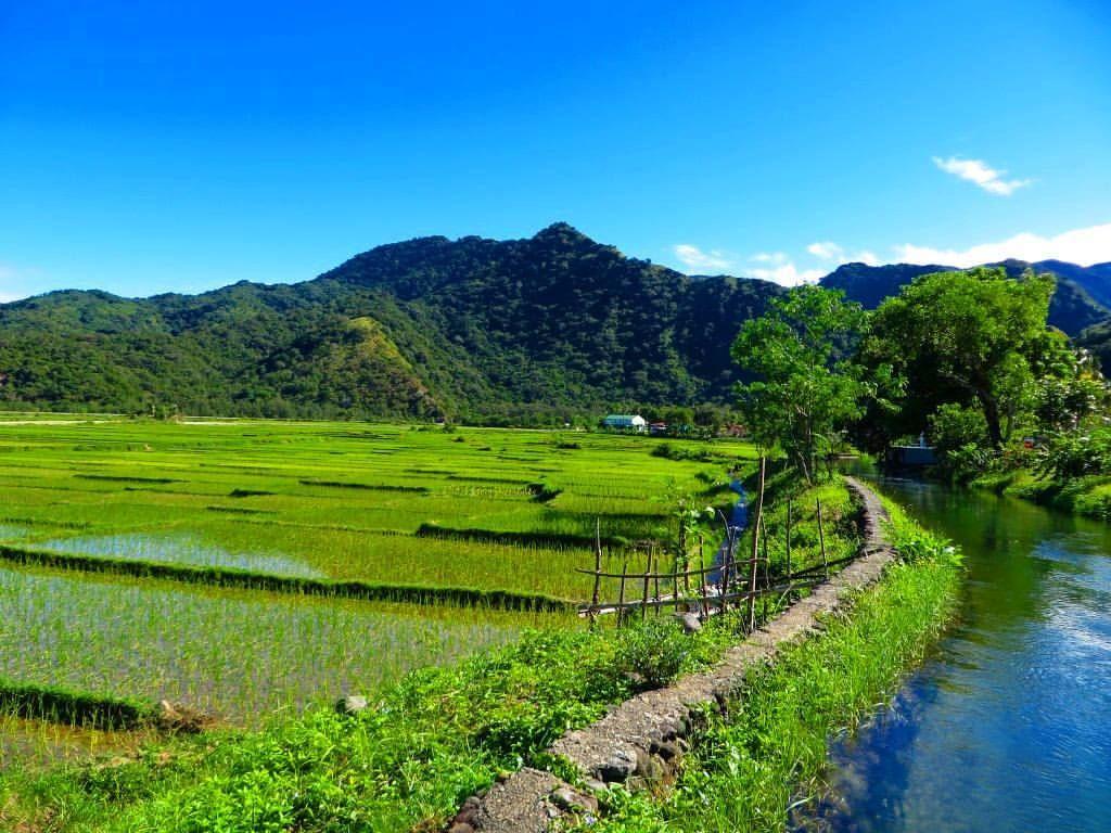 A Beautiful Life In San Isidro Dumalneg Ilocos Norte Philippines Lakwatsa Pinterest