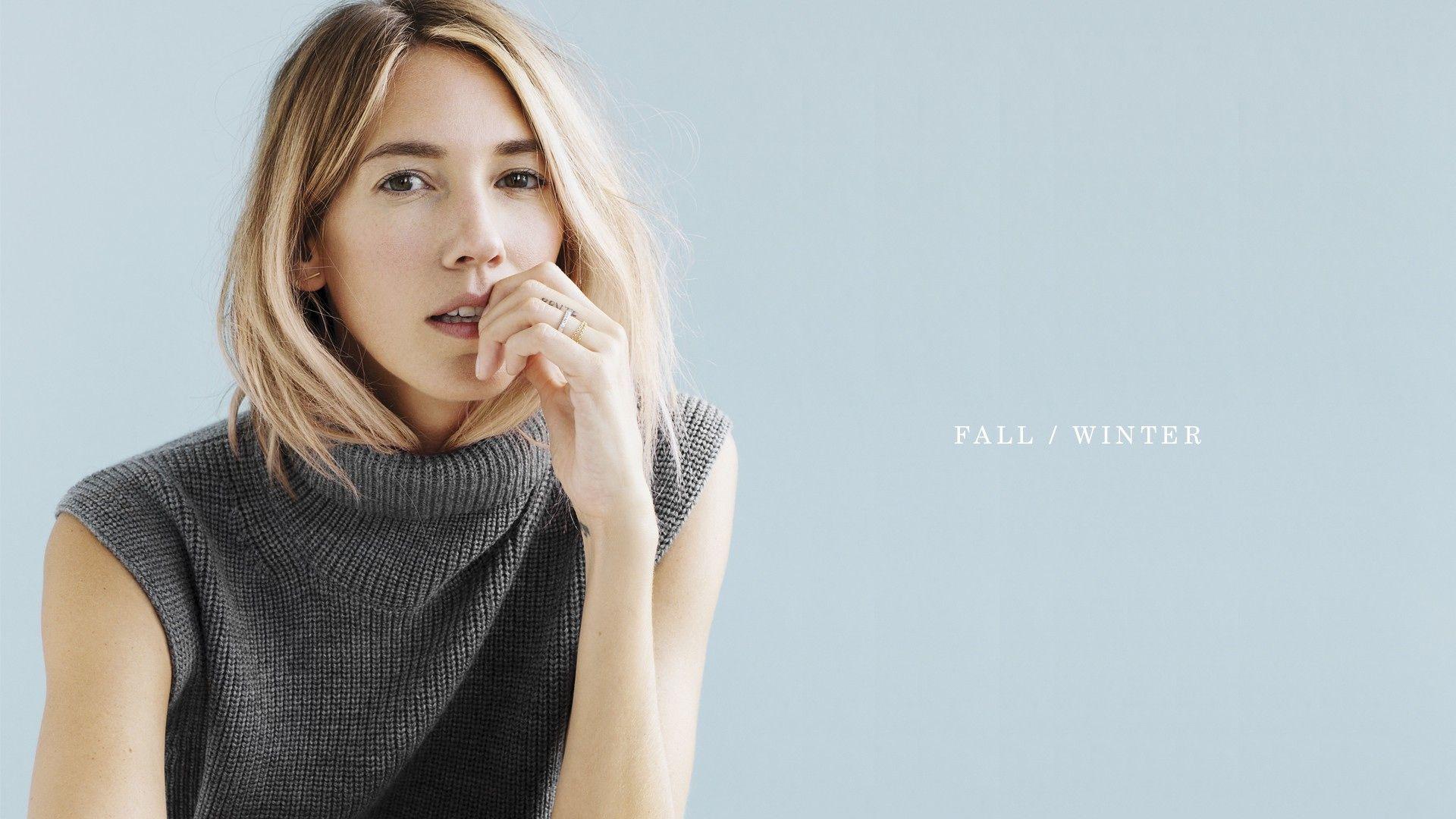 The Fall/Winter Catalog – Everlane