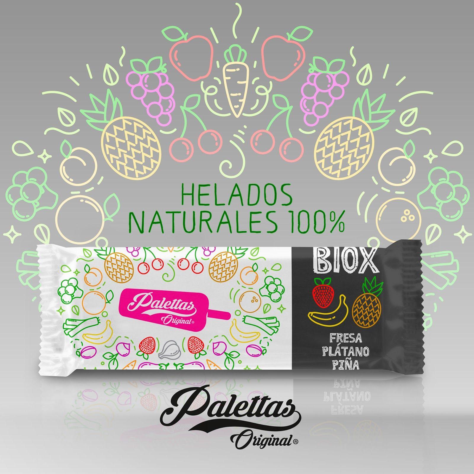 Palettes Ice Creams 2 0 Ice Cream World Ice Cream Ice Cream Packaging