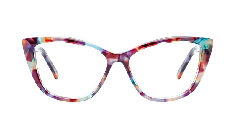 31844433e53 Affordable Fashion Glasses Cat Eye Eyeglasses Women Dolled Up Dazzling