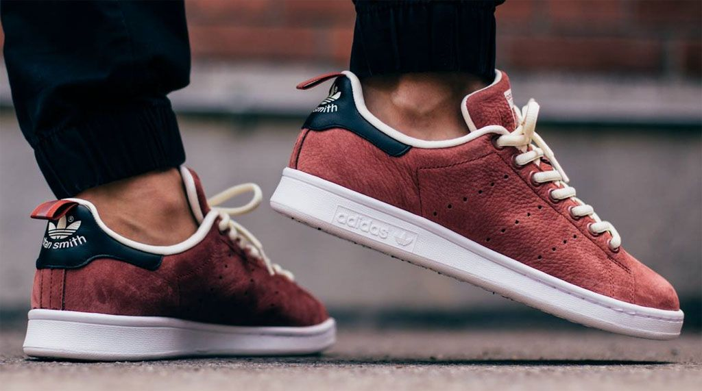 adidas Stan Smiths Just Landed Overseas