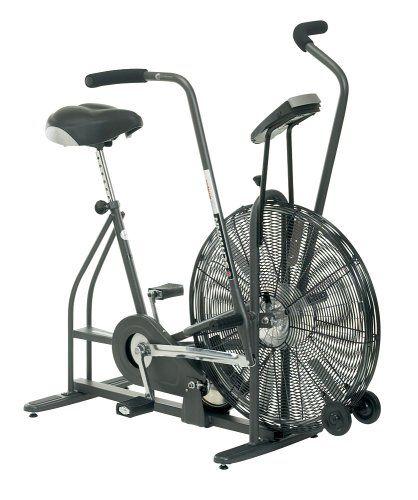 Amazon Com Schwinn Airdyne Ad4 Upright Exercise Bike Sports