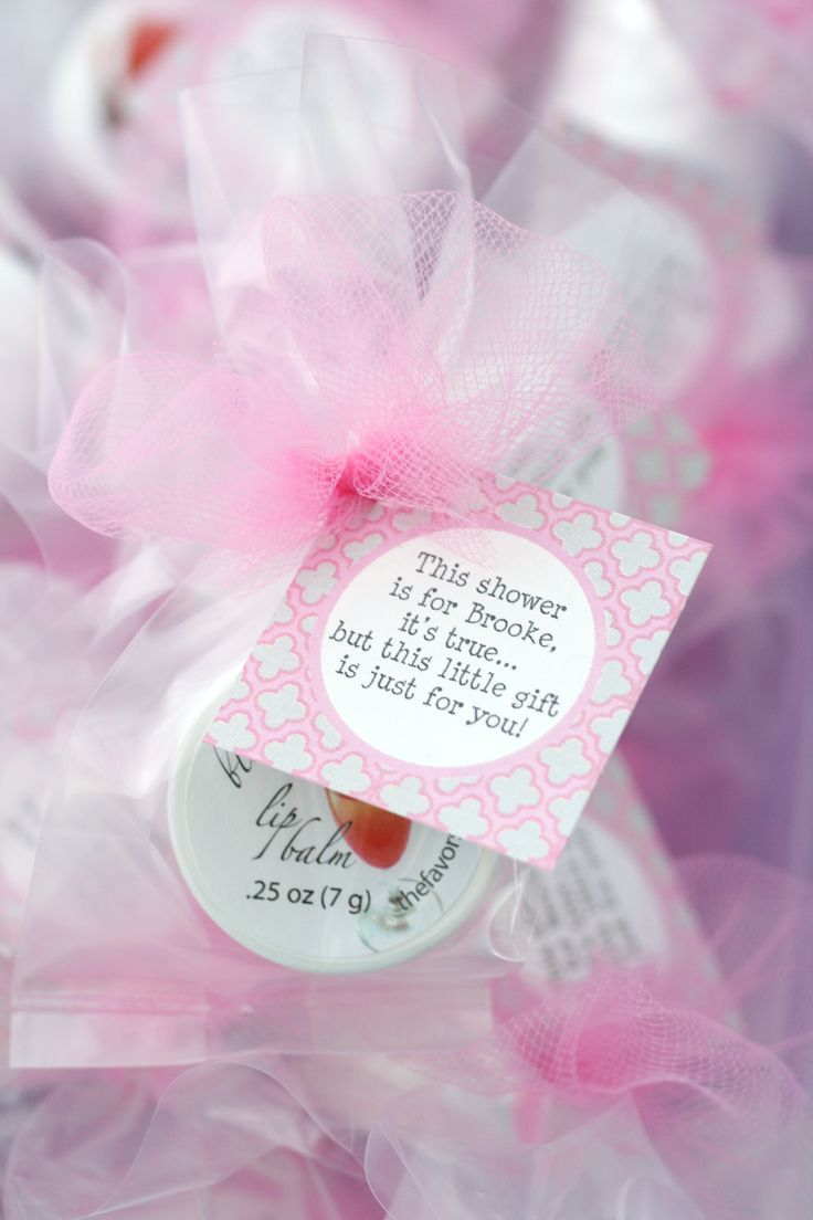 Wedding Favor Lip Balm+ Custom Tags | Favors, Unique weddings and ...