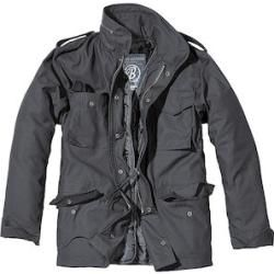 Photo of Brandit M65 Feldjacke schwarz 5xl Brandit