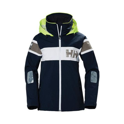 09d4627f Salt Flag Jacket in 2019 | Products | Helly hansen, Sailing jacket ...