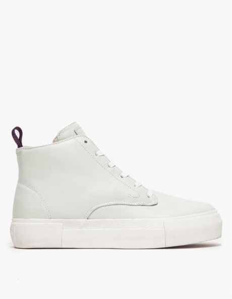 Love this: Odyssey Leather White @Lyst