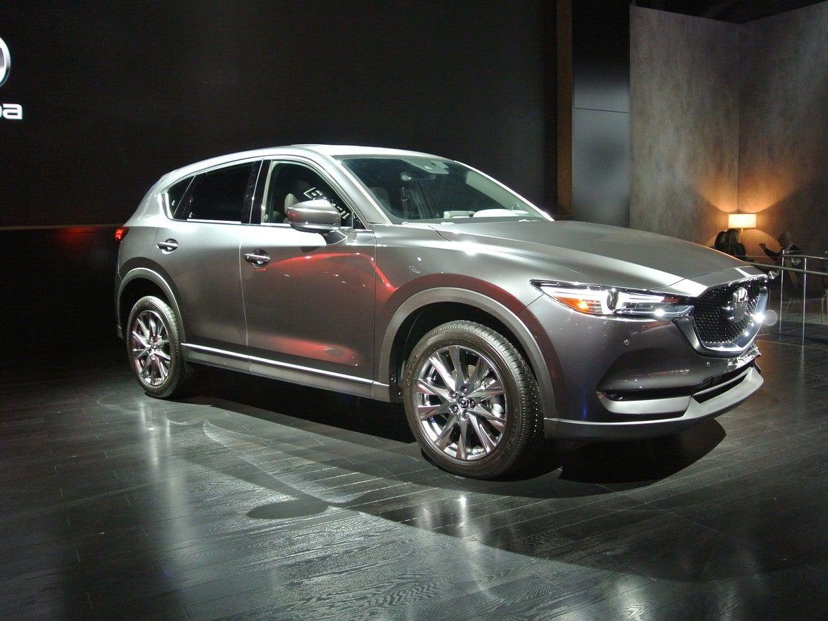 2019 Mazda CX5 Diesel Unveiled Mazda suv, Mazda, Suv