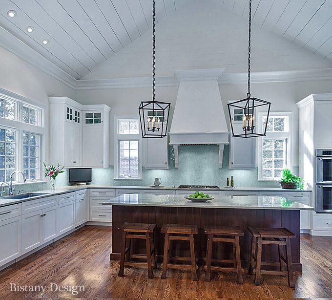 Pin by Barbara Hansen on Kitchen | Kitchen renovation ...