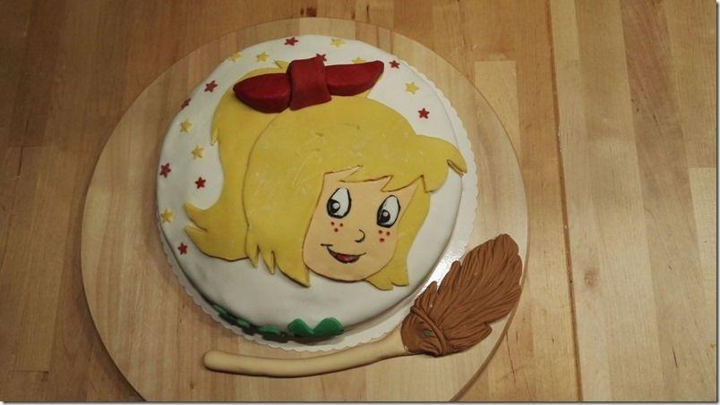 Motto Geburtstag Bibi Blocksberg Kuchen Deko Und Spiele Bibi Blocksberg Geburtstag Bibi Blocksberg Torte Backen Kindergeburtstag