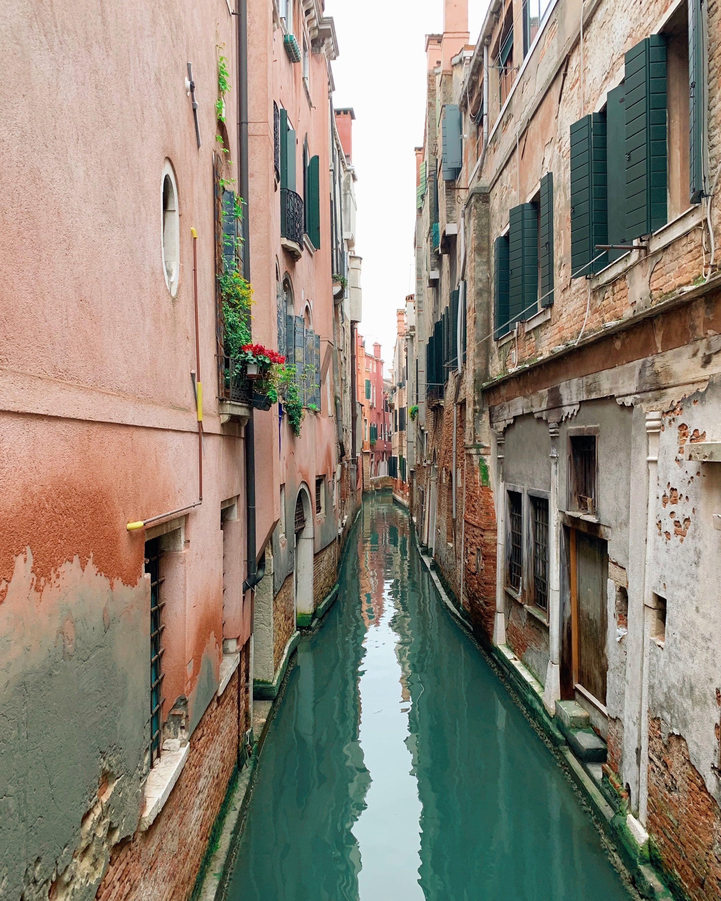 Venice Italy Travel Guide #paisajeurbano