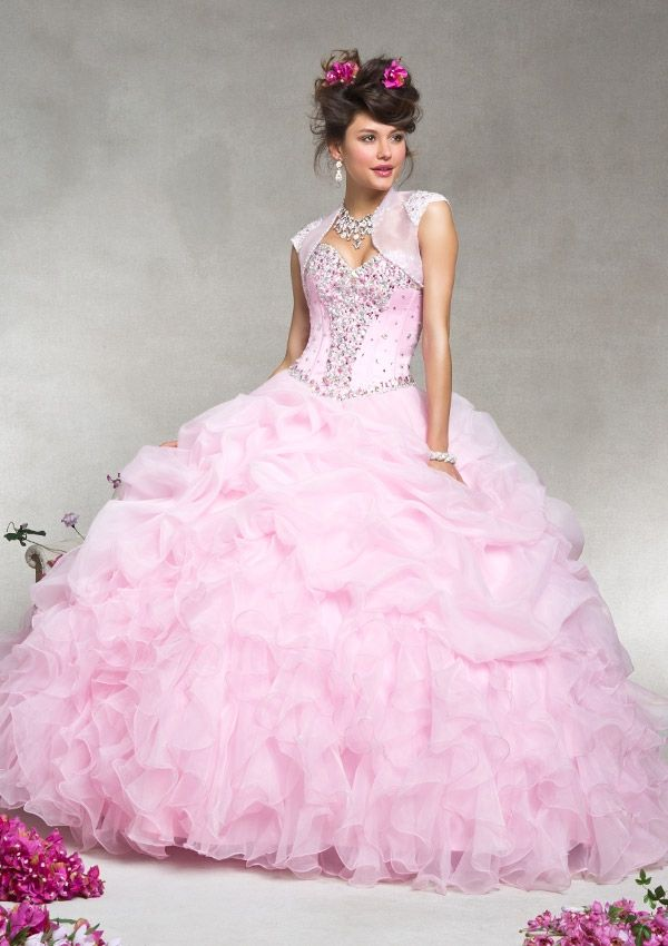 Quinceanera dresses and dress shops in San Antonio TX | 15 Dresses ...