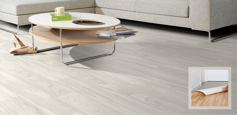 Everything You Want To Know About Modern Linoleum Sheet Flooring