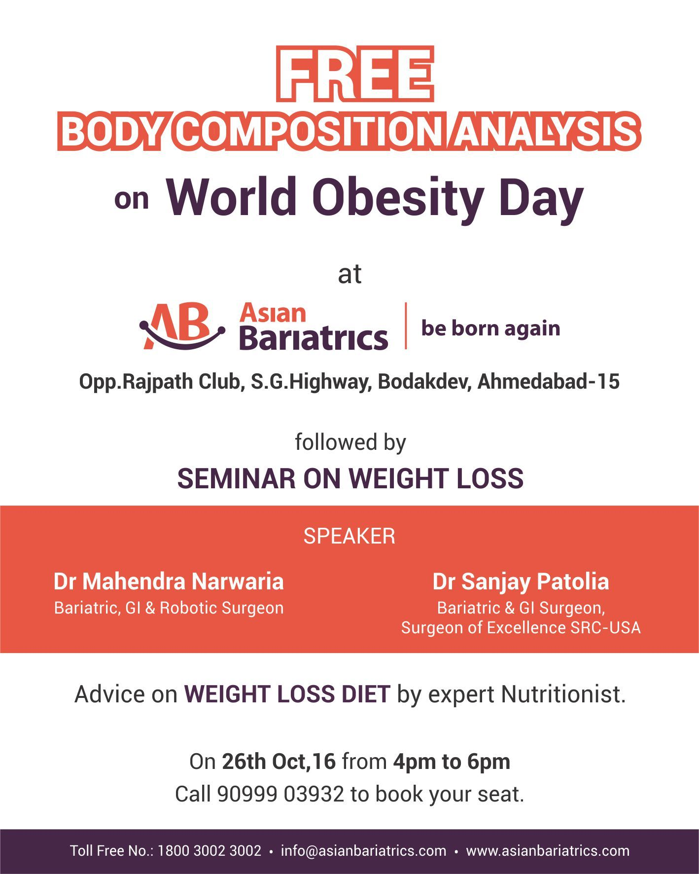Pin On Bariatric Surgery Hospital Bariatric Surgeon In India News