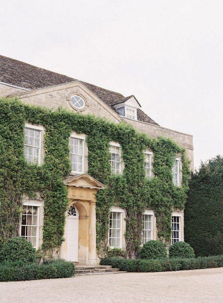 95 Beautiful Modern English Country Garden Design Ideas Cottage