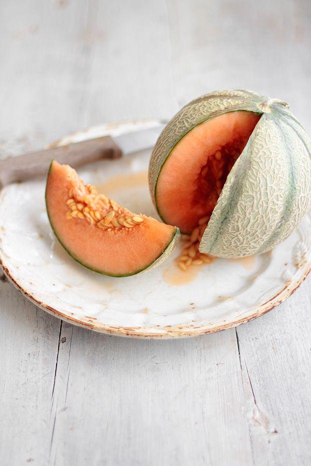Cantaloupe Melon #WOWfoodanddrink