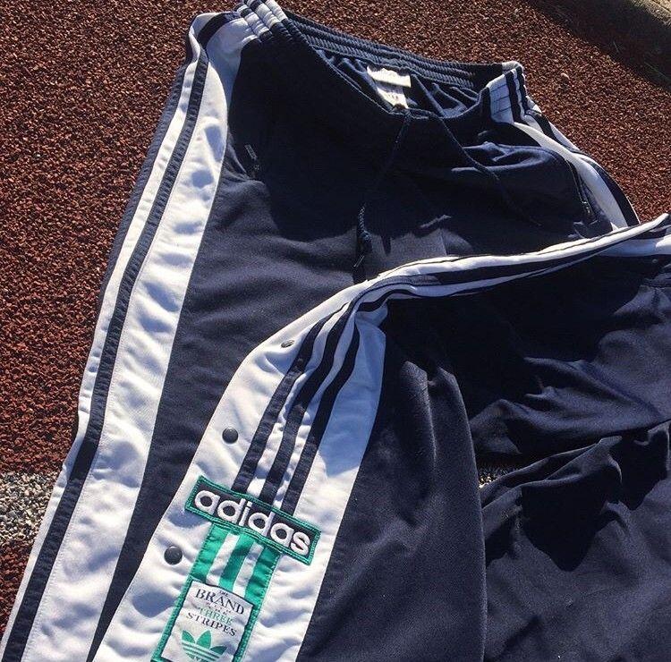 Jogging Pression Adidas très rare   Survêtement adidas