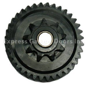 Drive Gear With Bushing P1012 For Wizard Challenger Amarr Openers By Linear 19 99 Drive Gear With Bushing P1012 For Wayne Dalton Challenger Home Hardware
