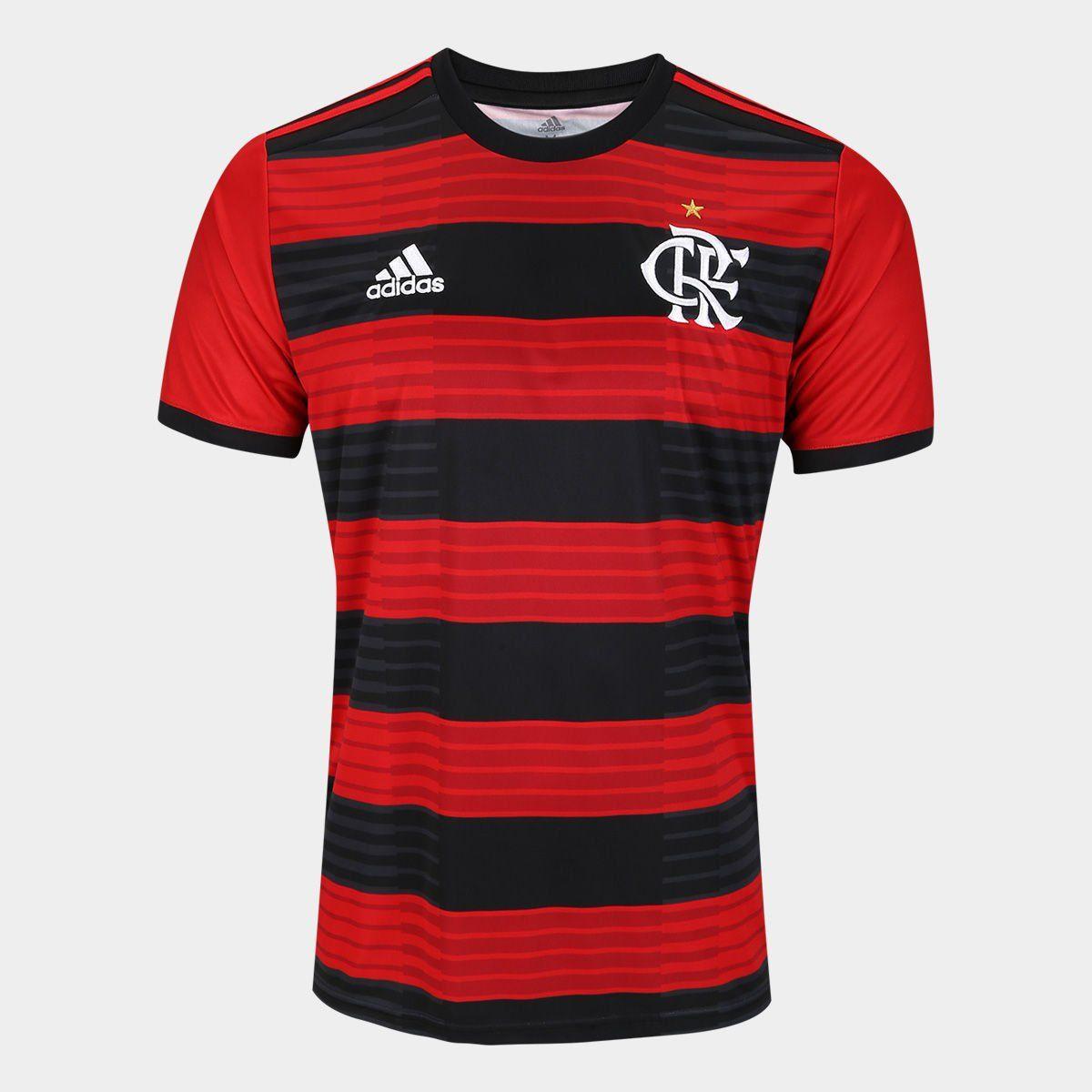 12d3730e9c Flamengo 2018-2019 home jersey brasileirao soccer | #christmas ...