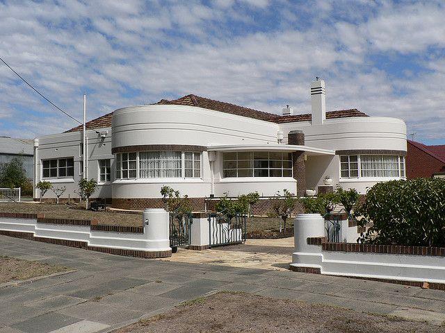 House, Bendigo Australia