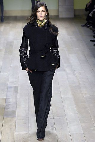 Emilio Pucci Fall 2007 Ready-to-Wear Collection Photos - Vogue