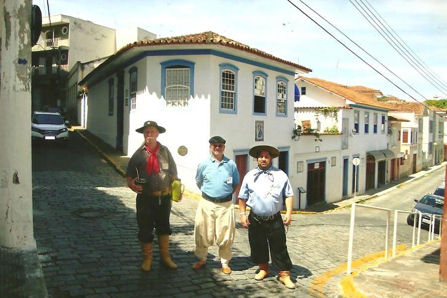Viamao Rio Grande Do Sul Brasil