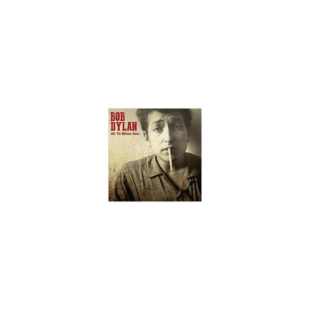 Bob Dylan 1962 Witmark Demos Vinyl Bob Dylan Dylan Vinyl