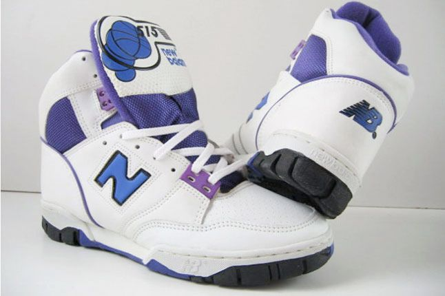 top new balance sneakers