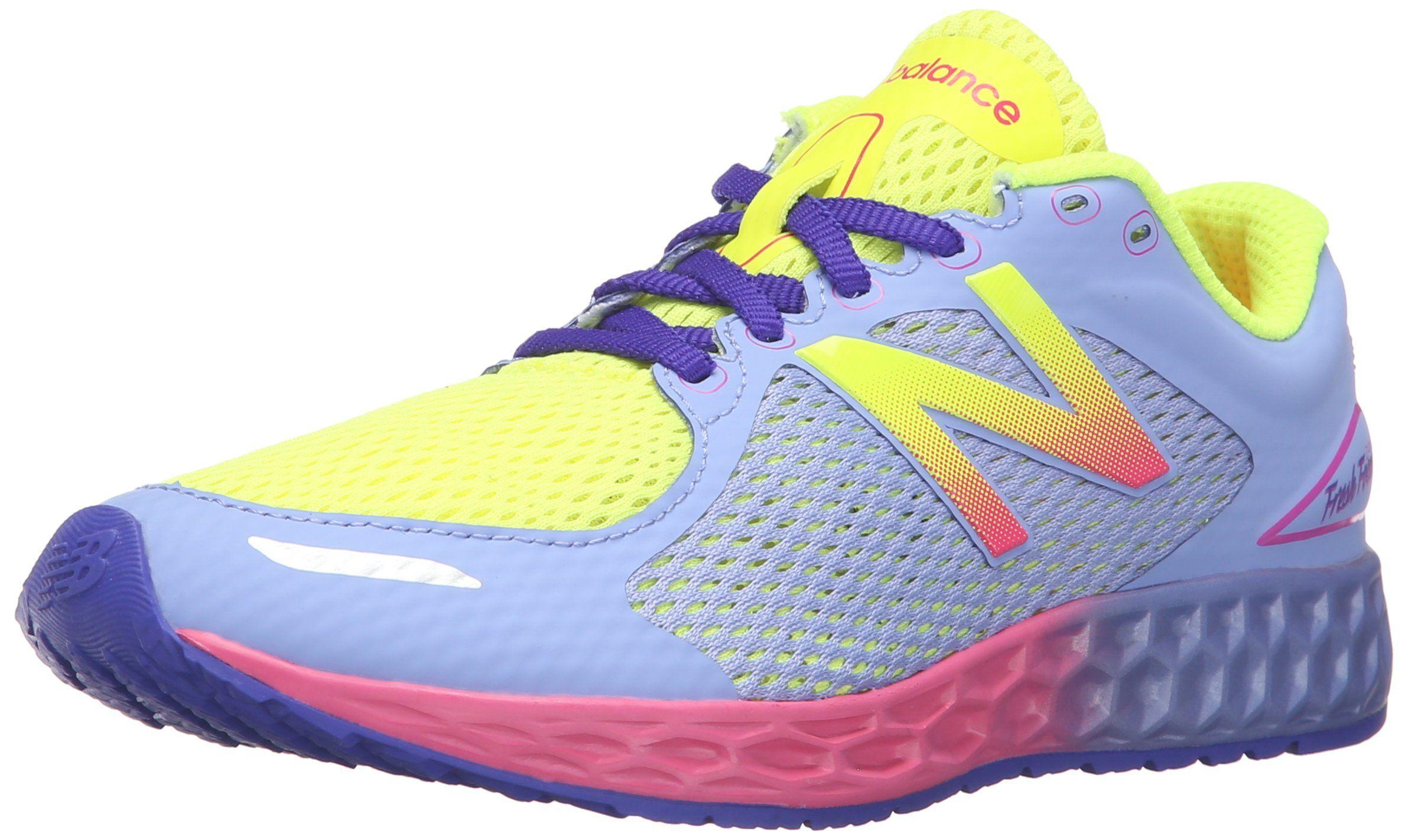New Balance KJZNTV2 Youth Running Shoe