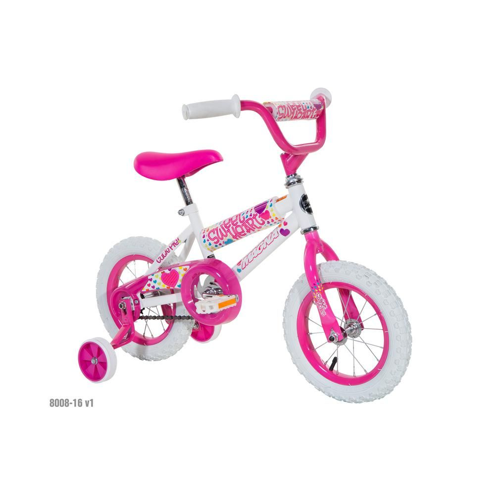 Zycom Kids Scooter Mini Z Bunny Pink