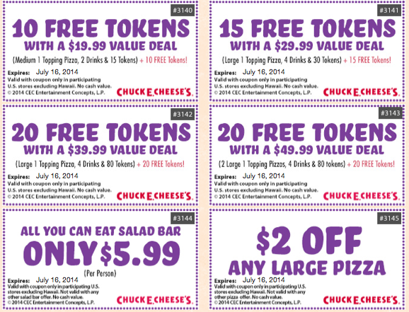Mandee printable coupons july 2018
