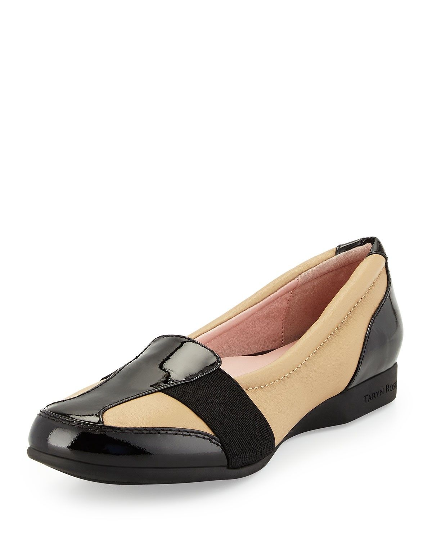 5ba7f91952d TARYN ROSE Taurus Traveler Sport Slip-On.  tarynrose  shoes ...