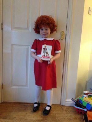 1000 dresses childrens book
