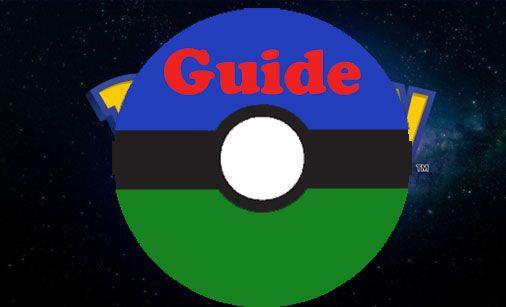 دليل لعبة البوكيمون جو للاندرويد