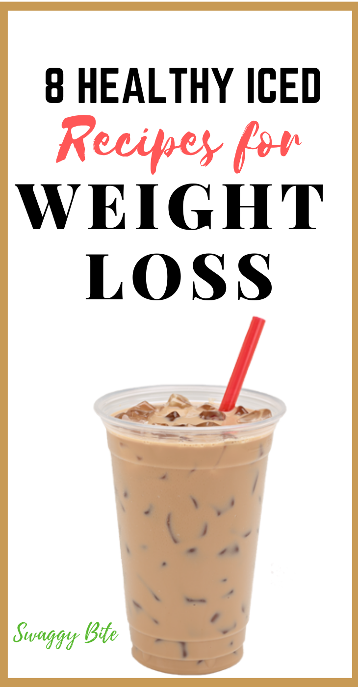 8 Healthy Iced Coffee Protein Shake Recipes for Weight Loss -   14 healthy recipes Yummy protein ideas