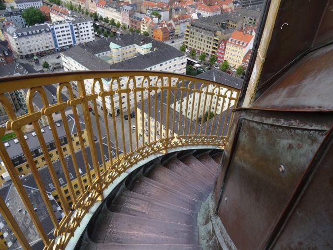 Best 48 Hours In Copenhagen Copenhagen Baltic Cruise Spiral 640 x 480