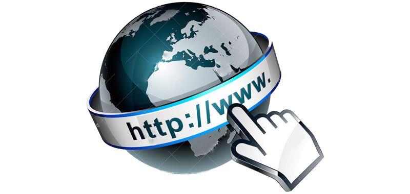 La Web frente a Internet