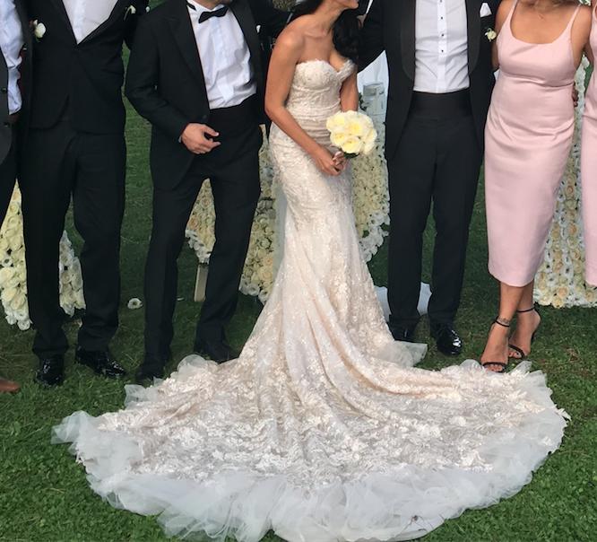 Berta Berta 16 103 4 Dresses Wedding Dresses Lace Preowned