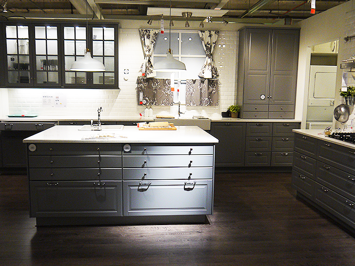 IKEA debuts 2015 kitchen line filled with ultraefficient