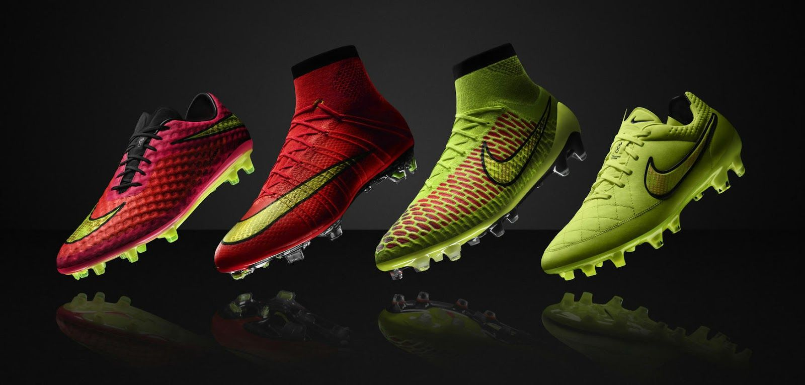 New Nike 2014 World Cup Boots Best Soccer Shoes Nike Football Boots Nike Football