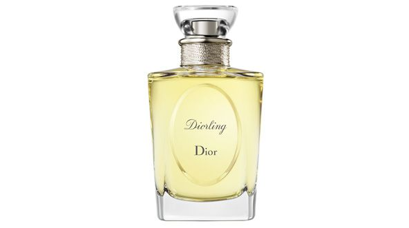Diorling, a classic fragrance reimagined