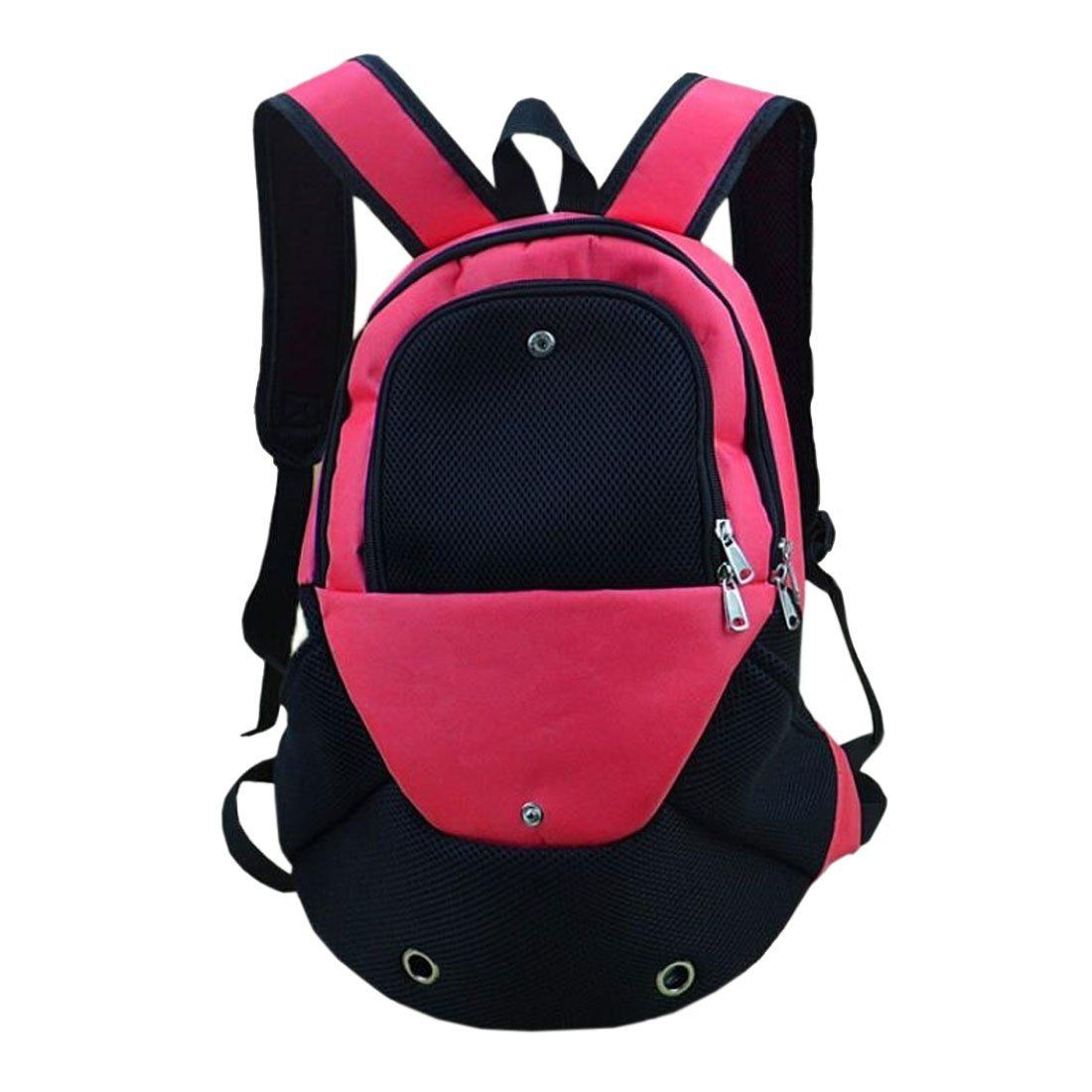 9126f3aed6fa Puppy Cat Backpack Carrier for Travel Outdoor