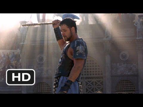 www.youtube.com gladiator full movie