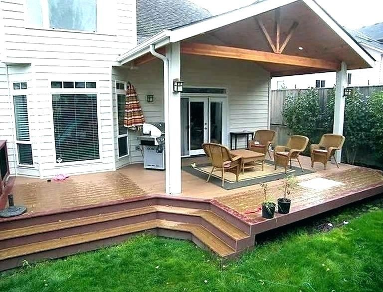 Back Porch Ideas Outdoor Backyard Pictures Screened Plans For Sale