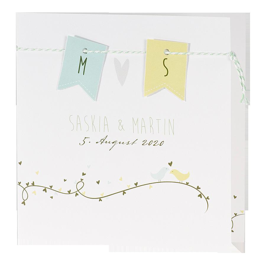 Frohliche Hochzeitskarten Online Bestellen Hochzeit Wedding