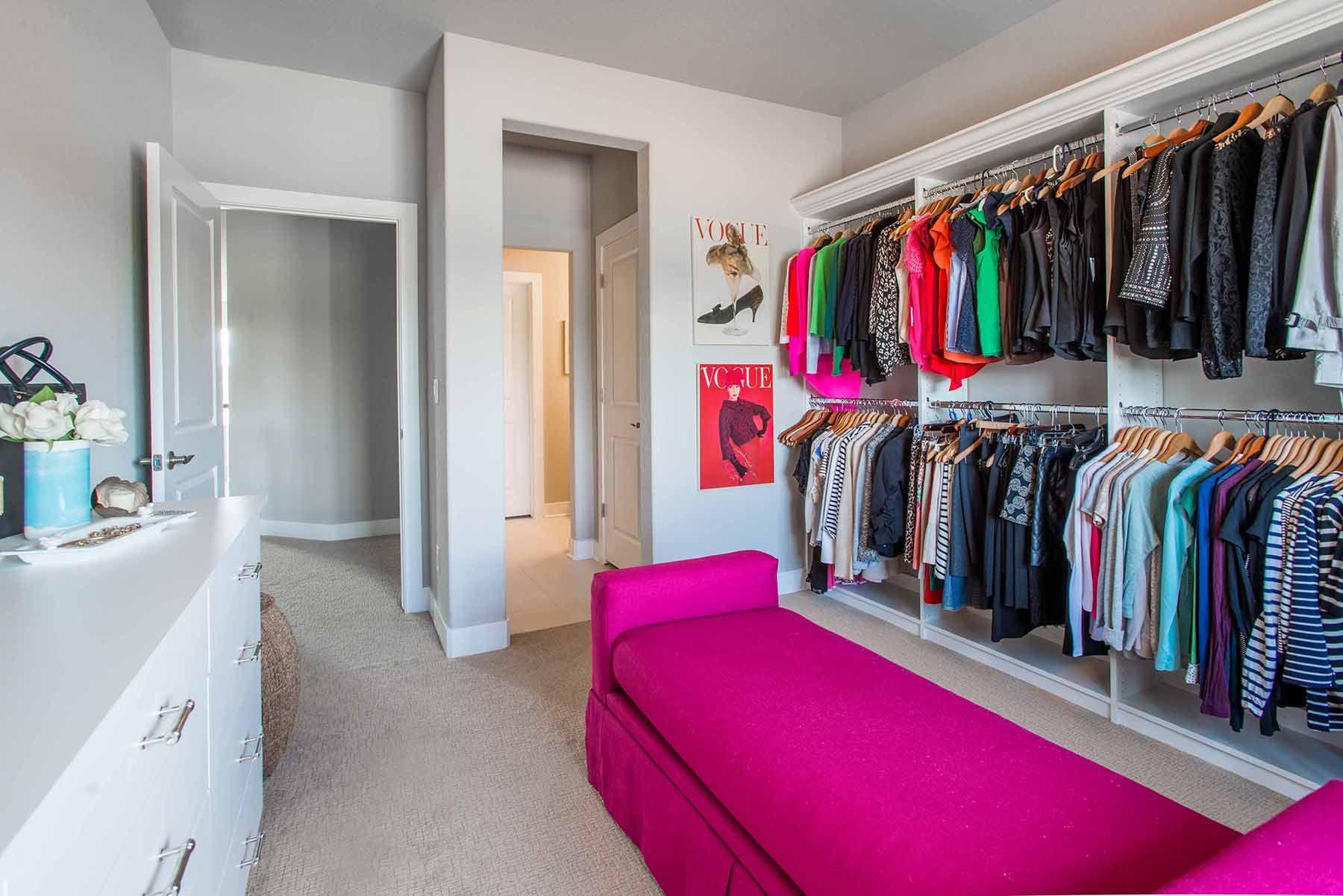Small Spare Bedroom Dressing Room Ideas Novocom Top