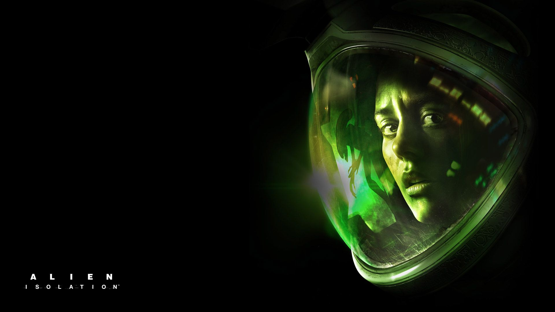 Amandaripley Alienisolation Siguenos En Twitter Https Twitter Com Ts Videojuegos Y En Www Todosobrevid Alien Isolation Alien Isolation Game Alien Pictures